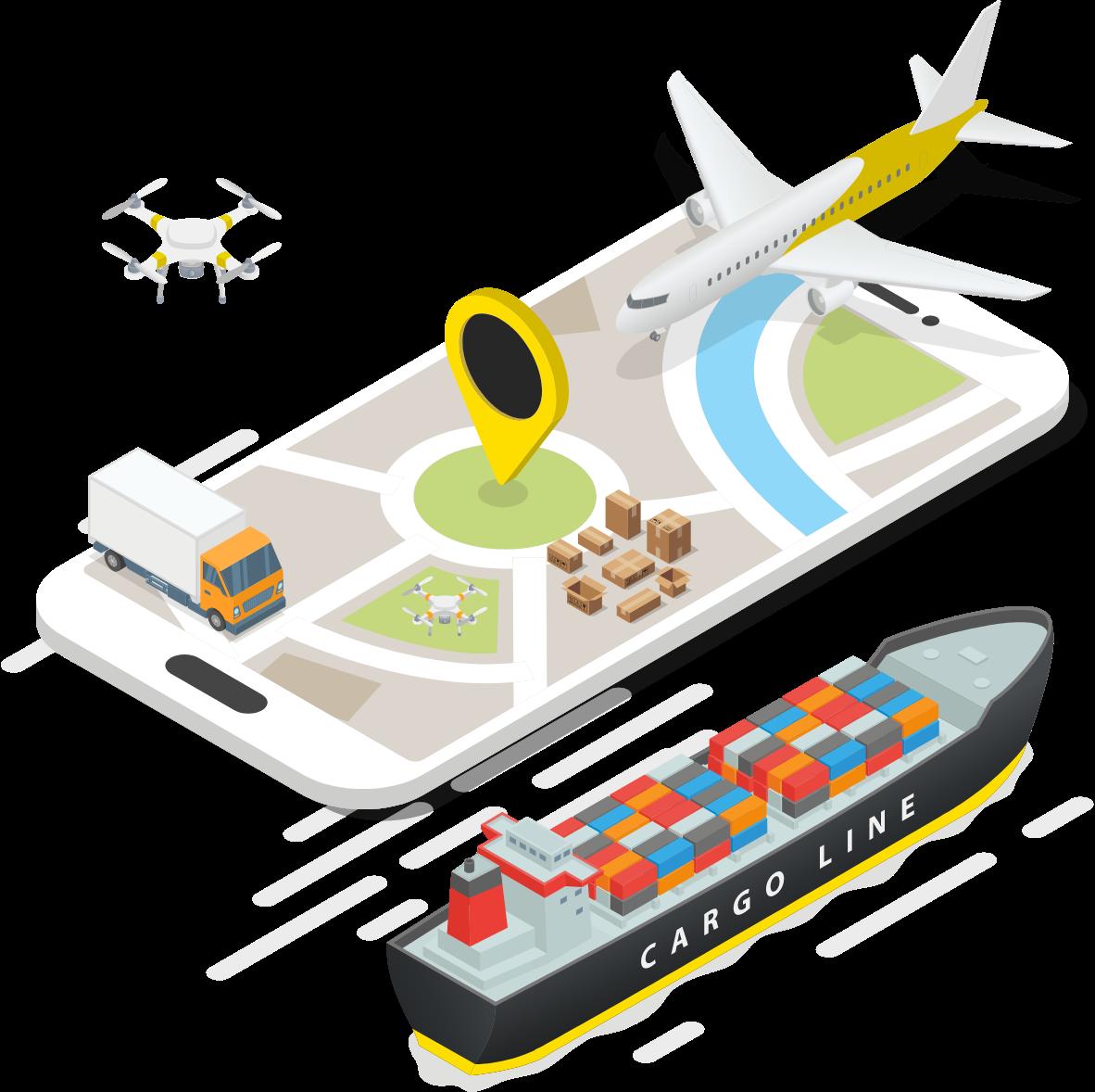 Custom Transportation Management Systems