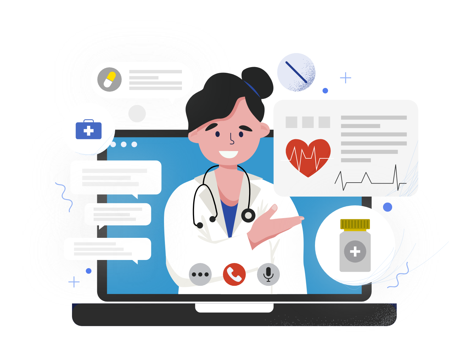 Doctor Appointment Booking App Development Solutions