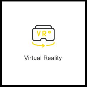 VR Development Company for Startups