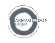 We Develop Armageddo World Weight Loss Program