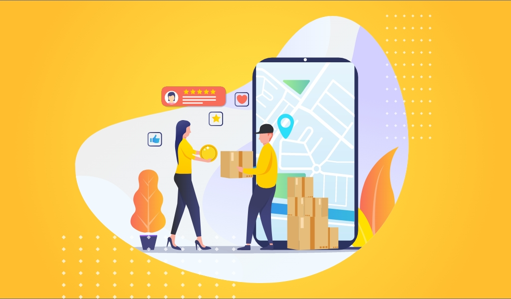 List of Top On-Demand Apps